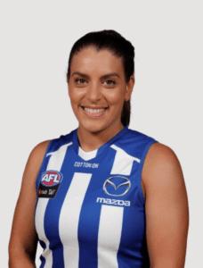 Ellie Gavalas