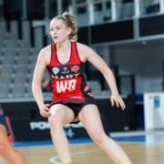 Maddison Hinchliffe Brisbane North Cougars