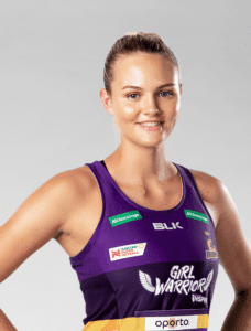 Tippah Dwan Queensland Firebirds